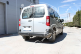 Фаркоп Aragon для CITROEN BERLINGO II 2008->