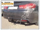 Фаркоп Aragon для HONDA ACCORD 2008-2013