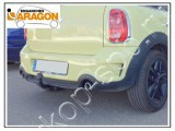 Фаркоп Aragon для MINI Countryman 2010-