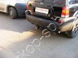 Фаркоп Bosal VFM для FORD Maverick 2004-2008