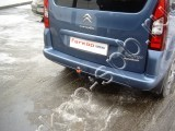 Фаркоп Bosal VFM для CITROEN Berlingo 2008->