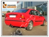 Фаркоп Aragon для FORD FOCUS Sedan 99-2004