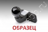Фаркоп Baltex для GREAT WALL Safe SUV Гжель 2005-